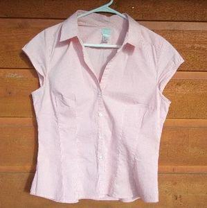H&M Button Down Shirt
